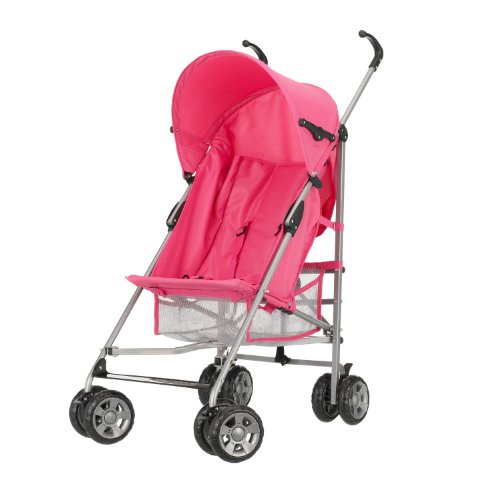 Obaby Escape Buggy (Candyfloss Pink)