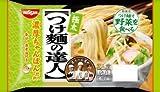 日清食品 冷蔵 つけ麺の達人 濃厚ちゃんぽんだれ 130gX2