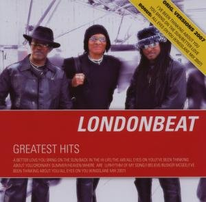 Londonbeat - Greatest Hits - Zortam Music