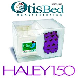 Full Size - Otis Haley 150 Futon Mattress