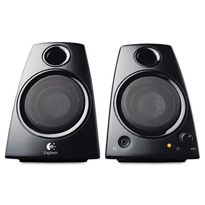 Z130 Speaker 2.0 5watt