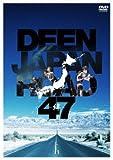 DEEN JAPAN ROAD 47~絆~ [DVD]