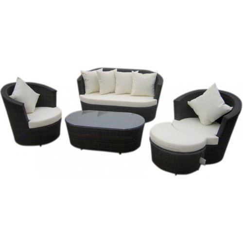gartenm bel sets g nstig gartenm bel bis 30 reduziert. Black Bedroom Furniture Sets. Home Design Ideas