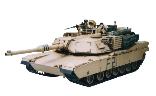 Tamiya Models M1A2 Abrams Model Kit (Tamiya Model Kits compare prices)