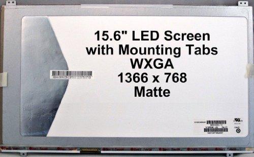Samsung Np550P5C 550P Laptop Lcd Screen