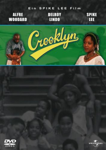 Crooklyn [Alemania] [DVD]