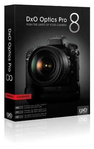 DXO Optics Pro 7.0 Standard