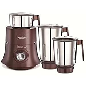 Best Quality Prestige Teon Star Mixer Grinder at Rs 3699 from Amazon