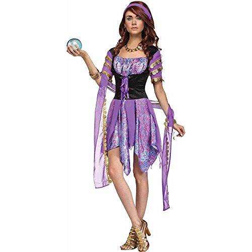 Gypsy Magic Adult Costume