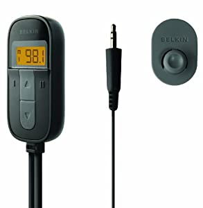 Belkin Components F8M066ttP Tune Cast Universal Inline from Belkin Inc.