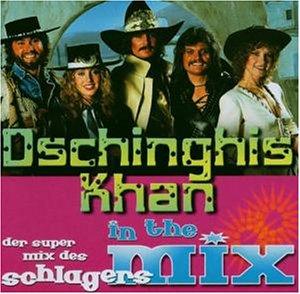 Dschinghis Khan - Dschinghis Khan-Mix - Zortam Music