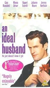 An Ideal Husband [VHS] [UK Import]