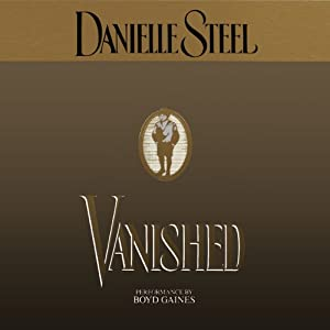 Vanished | [Danielle Steel]