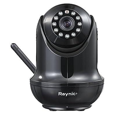 Raynic Raycam X2 Wireless IP Pan/Tilt/ Night Vision Internet Security Camera