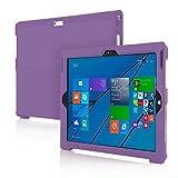Incipio MRSF-071-PUR Feather Case for Microsoft Surface Pro 3 - Purple