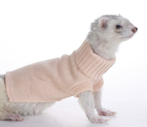 Marshall Ferret Sweater, Colors May Vary (Ferret Clothing compare prices)