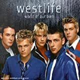 Disco de Westlife - World of Our Own (Anverso)