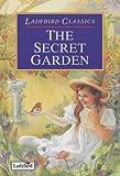 The Secret Garden Book And Cd Pack (Ladybird Classics)