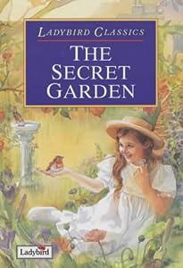 the secret garden book and cd pack ladybird classics frances hodgson burnett