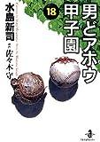 男どアホウ甲子園 (18) (秋田文庫)
