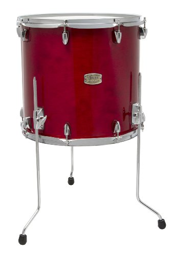 Yamaha pac sbf 1615cr stage custom birch 16 x 15 inches for 15 floor tom