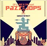 PAZZ&JOPS 1995