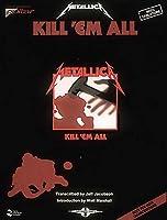 Metallica - Kill 'em All: Kill 'em All
