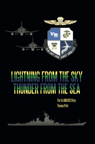 Lightning From The Sky Thunder From The Sea: Thomas Petri: 9781438945958: Amazon.com: Books