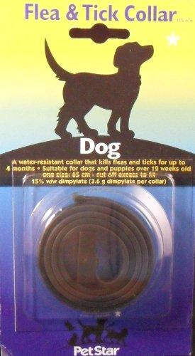 dog-flea-and-tick-collar