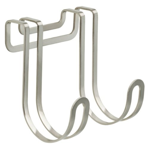 Liberty 141779 Over-the-Cabinet Double Hook photo