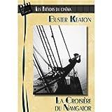 echange, troc Les Trésors du cinéma : Buster Keaton - La Croisière du Navigator (The Navigator)