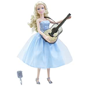 "Taylor Swift Performance Collection ""Our Song"" Singing Doll"