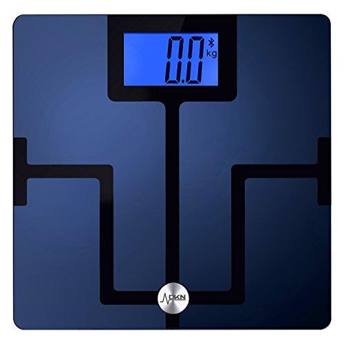 DKN Bluetooth Body Fat Digital Scale Bilancia