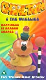 Chorlton And The Wheelies: Happiness Is Dragon-Shaped [VHS] [1976]