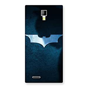 Cute Blur St Back Case Cover for Micromax Canvas Xpress A99