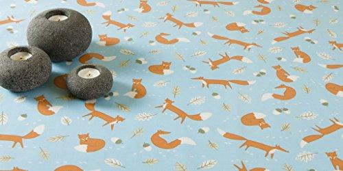 powder-blue-mr-fox-oilcloth-wipe-clean-tablecloth-round-square-or-rectangle130cm-x-190cm-51-x-75-lon