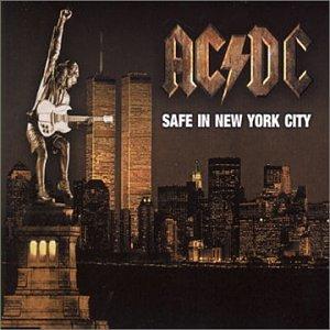 Safe in New York City