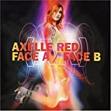 Face A / Face Bpar Axelle Red