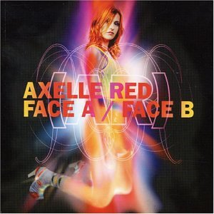 Face a face b axelle red musique for Axelle red jardin secret