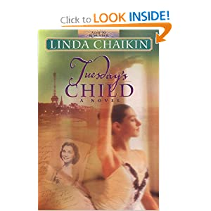 &#8220;Tuesday&#8217;s Child&#8221; by Linda Chaikin :Book Review