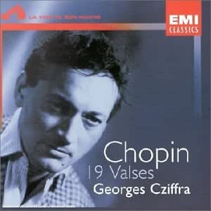 Chopin - 19 Valses