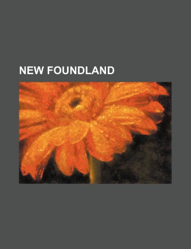 New Foundland