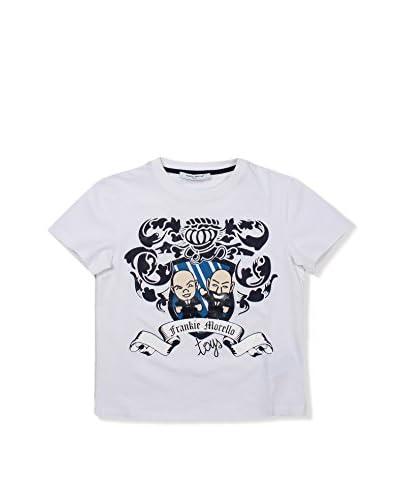 Frankie Morello Camiseta Manga Corta