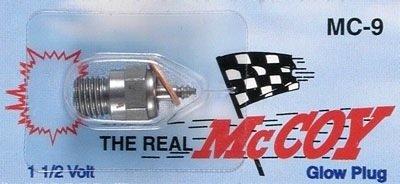 McCoy MC-9 Glow Plug