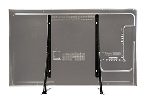 ShopJimmy Universal Table Top TV Stand/Base for 15