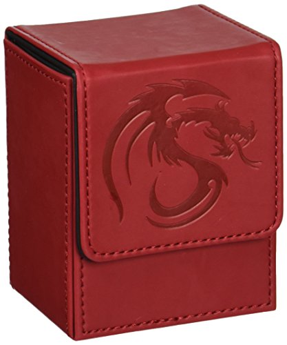 LX Deck Case, Red