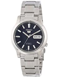 Seiko SNK793 Stainless Steel Automatic