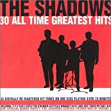 30 All Time Greatest Hits [Australian Import] The Shadows