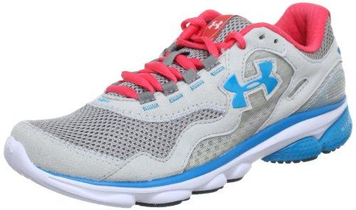 Under Armour Assert II Women's Running Shoes - 9 - Blue (Under Armour Assert Ii compare prices)
