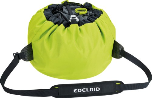 Edelrid Caddy Rope Bag - Night/Oasis